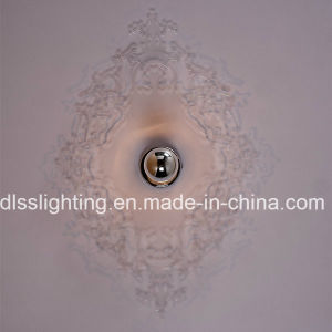 2017 Modern New Design Transparent Acrylic Wall Lamp for Indoor Decoration Lighting pictures & photos