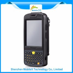 Mobile Data Collector, Barcode Scanner for Express, Logistics pictures & photos