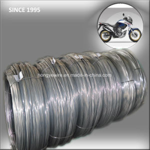 SAE1045 Spoke Motorcycle Rims Wire pictures & photos