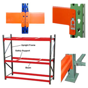 Us Type Pallet Racking pictures & photos