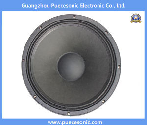 15 Inch Subwoofer 350W Professional Sound Replacement Speaker for Outdoor Audio System pictures & photos