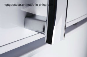 off Grid DC 12V Solar Refrigerator Freezer 42/226L Triple Power Integrated pictures & photos