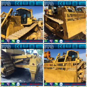 Used Cat Crawler Bulldozers Cat D6r for Sale pictures & photos