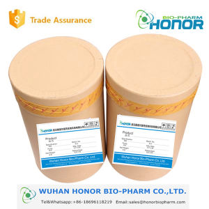Digestive System Drugs Omeprazole for Treatment of Peptic Ulcer 73590-58-6 pictures & photos