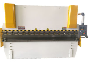 40t/2200 CNC Hydraulic Press Brake Bending Machine pictures & photos