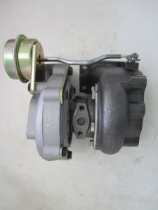 Tb2808r/Gt2560r/Gt2576lr 466541-5001s Turbocharger for Rb20det Engine pictures & photos