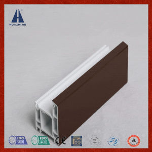 ASA/PVC Co-Extrusion UPVC Profile