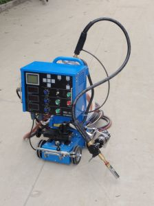 IGBT Inverter Automatic CO2 Welding Machine pictures & photos