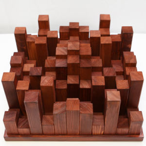 Wooden Acoustical Diffuser pictures & photos