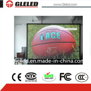 SMD Outdoor LED Display Module of P4 pictures & photos