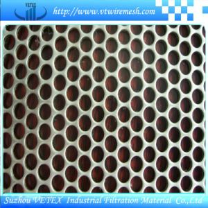 Stainless Steel Punching Hole Mesh pictures & photos