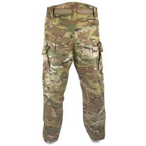 New Army Cargo Camo Military Trousers Men Tactical Camouflage Pants pictures & photos