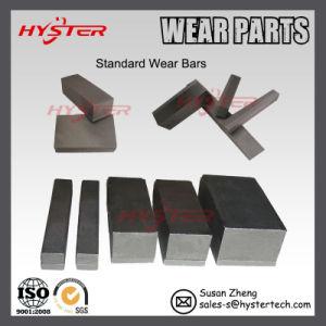 Bimetallic White Iron Wear Bars 700hb pictures & photos