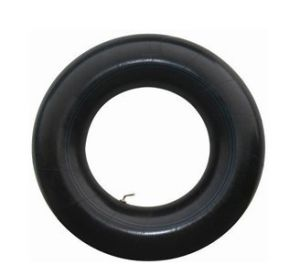 Natural Inner Tube (4.00-8, 350-10, 400-12, 450-12, 500-12, 500-16) pictures & photos