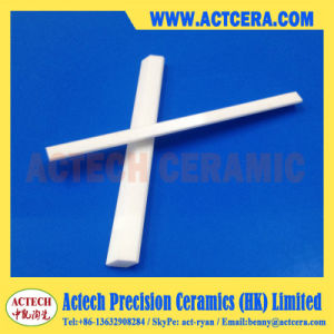 Zirconia Ceramic Strip/Zro2 Ceramic Bar