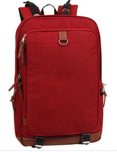 Laptop Backpack Large Capacity Leisure Travel Bag Yf-Bb16183 pictures & photos