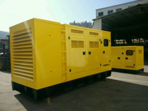 450kVA 360kw Diesel Generating Sets Power by Cummins Engine pictures & photos