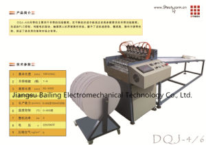 FIBC Webbing Cutting Machine pictures & photos