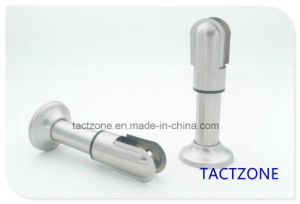 Best Quality Toilet Cubicle Partition Accesories Set Supporting Legs pictures & photos