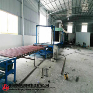 Polyurethane Foam Production Line pictures & photos