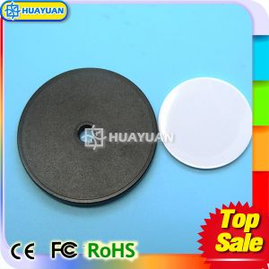ISO14443A contactless MIFARE Classic 1K RFID ABS disc tag pictures & photos