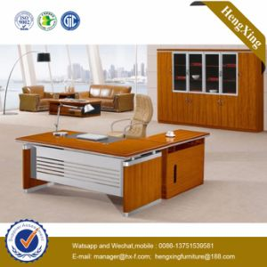 Good Quality Office Desk European Style Modern Office Furniture (NS-NW276) pictures & photos