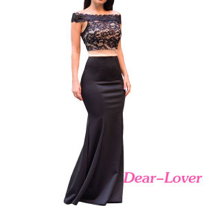 Women Party Cocktail Formal Prom Evening Dress pictures & photos