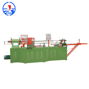 2-Head Screw Efficient Spiral Paper Tube Winding Machine pictures & photos