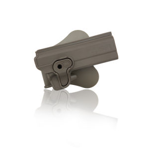 Cytac Airsoft Gear Flat Dark Earth 1911 Pistol Holster pictures & photos