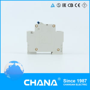 Camh-125 Mini Circuit Breaker with Ce and CB Certificate pictures & photos