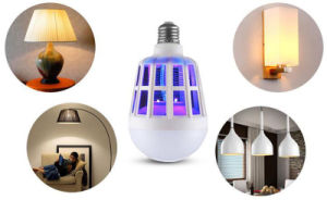 New 15W Mosquito Killer Lamp Bulbs pictures & photos