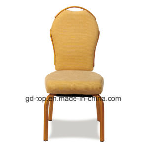 New Strong Comfortable Restaurant Rock Back Dining Chair pictures & photos