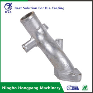 Aluminium Die Casting Machinery Parts pictures & photos