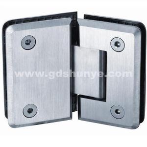 Stainless Steel Shower Door Hinge for Glass Door (SH-0312)
