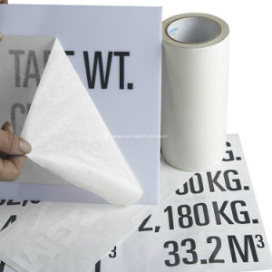 Paper Application Tape (DM(033)) pictures & photos