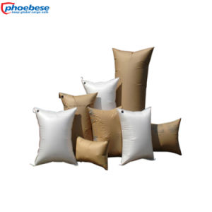 Kraft Paper Dunnage Airbags Packaging for Protection for Safe Delivery pictures & photos
