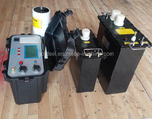 Very Low Frequency Hi-Pot Tester 80kv pictures & photos