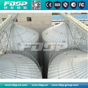 Big Grain Storage Silo Steel Silos with Ce pictures & photos