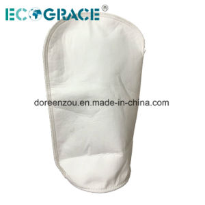 25 Micron Filter Bag Polyester Filter Bags for Filter Housings pictures & photos