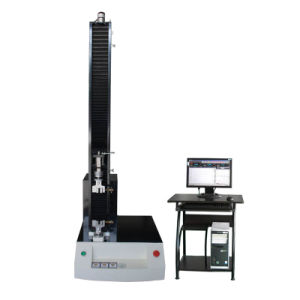 Desk Top Universal Tensile Testing Machine Tension Tester pictures & photos