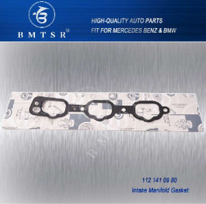 Intake Manifold Gasket for Mercedes-Benz C-Class E-Class M112 1121410980 pictures & photos
