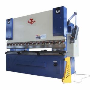CNC Sychro Hydraulic Press Brake (WE67K-100/3200) pictures & photos