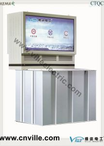 Buried Light Box Type Transformer Substation pictures & photos