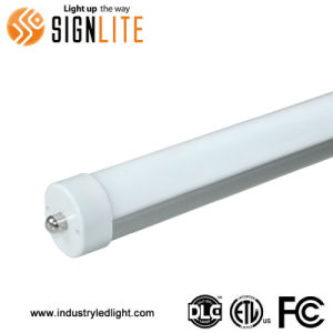 Factory Wholesale Ballast Compatible 4FT 18W LED Tube Light with ETL FCC pictures & photos