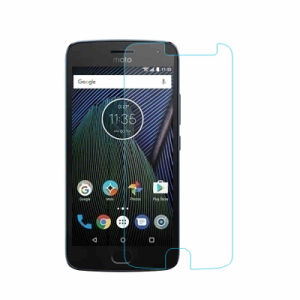Moto G5 Plus Tempered Glass Screen Protector pictures & photos