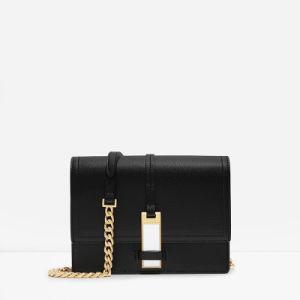 Wholesale Women Leather Satchel Bag pictures & photos