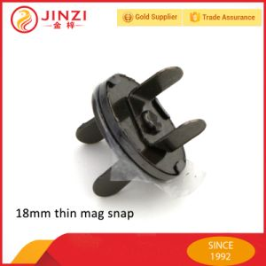 Promotional Strong Magnetic Force Magnet Button pictures & photos