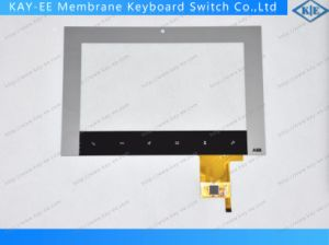"""Custom 7"""" Touch Panel for Smart Home Device pictures & photos"""