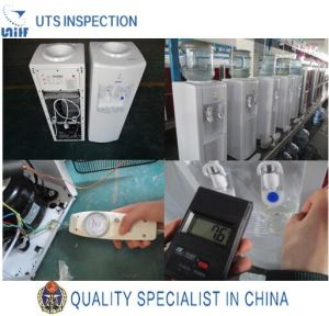 Professional Quality Control and Inspection Service in China- Water Dispenser pictures & photos