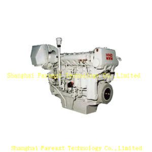 Deutz Mwm Tbd604bl6 Diesel Engine Marine, Generator Set pictures & photos
